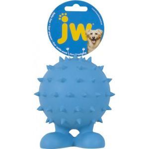 JW Pet ペットグッズ 犬用品 おもちゃ Spiky Cuz Dog Toy fermart-hobby