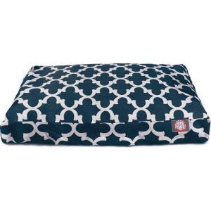 Majestic Pet マジェスティックペット ペットグッズ 犬用品 ベッド・マット・カバー ベッド Trellis Rectangle Dog Bed|fermart-hobby