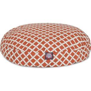 Majestic Pet マジェスティックペット ペットグッズ 犬用品 ベッド・マット・カバー ベッド Bamboo Round Dog Bed|fermart-hobby