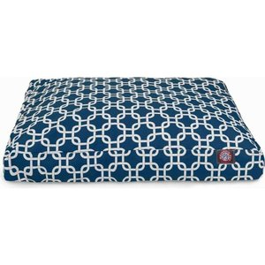 Majestic Pet マジェスティックペット ペットグッズ 犬用品 ベッド・マット・カバー ベッド Links Rectangle Dog Bed|fermart-hobby