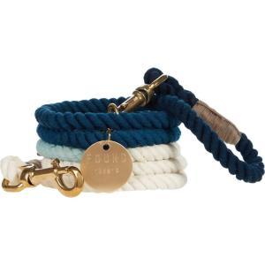 Found My Animal ファウンド マイ アニマル ペットグッズ 犬用品 首輪・ハーネス・リード リード Rope Dog Leash Adjustable fermart-hobby