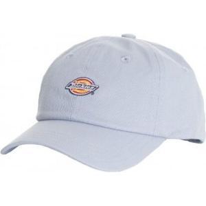 ディッキーズ Dickies ユニセックス キャップ 帽子 - Hardwick Fog Blue - Cap blue|fermart-hobby