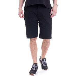 ディーシー DC メンズ ショートパンツ ボトムス・パンツ Worker Straight 20.5 Black Shorts black|fermart-hobby