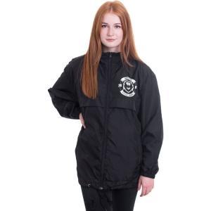インペリコン Impericon レディース ジャケット アウター Festival Logo Jacket black|fermart-hobby