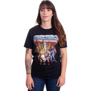 インペリコン Impericon レディース Tシャツ トップス - Group - T-Shirt|fermart-hobby