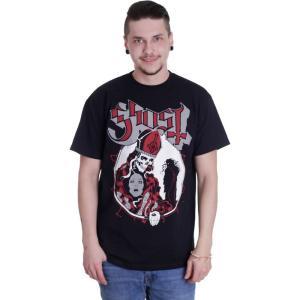 インペリコン Impericon メンズ Tシャツ トップス - Hi-Red Possession - T-Shirt black|fermart-hobby