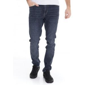 ドクターデニム Dr. Denim メンズ ジーンズ・デニム ボトムス・パンツ - Chase Ripple Dark Blue - Jeans blue|fermart-hobby