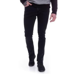カーハート Carhartt WIP メンズ ジーンズ・デニム ボトムス・パンツ Rebel Margate Black Stone Washed Jeans black|fermart-hobby