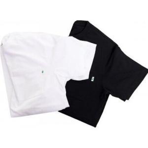 アーバンクラシックス Urban Classics メンズ Tシャツ ポケット トップス - Organic Cotton Basic Pocket Pack Of 2 White Black - T-Shirt white fermart-hobby