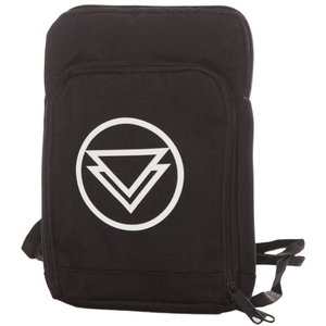 ザ ゴースト インサイド The Ghost Inside ユニセックス バッグ Symbol Logo Travel Bag black|fermart-hobby