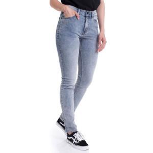 チープマンデー Cheap Monday レディース ジーンズ・デニム ボトムス・パンツ Tight Esc Blue Jeans blue|fermart-hobby