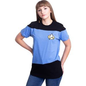 インペリコン Impericon レディース Tシャツ トップス - Medical Costume Multicolor - T-Shirt multicolored|fermart-hobby