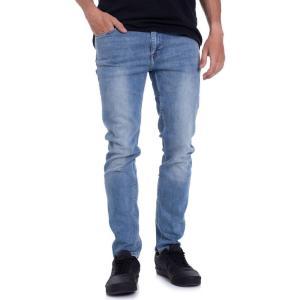 ドクターデニム Dr. Denim メンズ ジーンズ・デニム ボトムス・パンツ - Chase Cadet Light Blue - Jeans blue|fermart-hobby