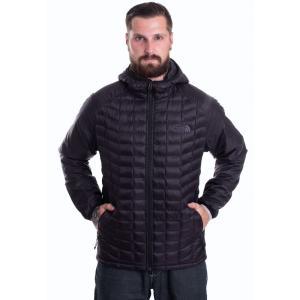 ザ ノースフェイス The North Face メンズ ジャケット アウター - Thermoball Sport TNF Black/TNF Black - Jacket black|fermart-hobby