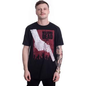 インペリコン Impericon メンズ Tシャツ トップス - Revolver - T-Shirt black|fermart-hobby
