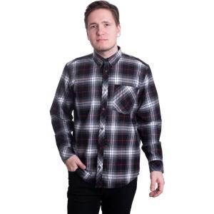 カーハート Carhartt WIP メンズ シャツ トップス - Phil Check Shiver - Shirt multicolored|fermart-hobby