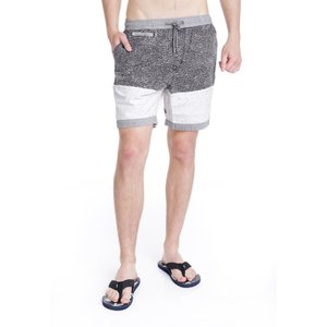 ボルコム Volcom メンズ 海パン 水着・ビーチウェア Threezy Update EW Stealth Board Shorts grey|fermart-hobby