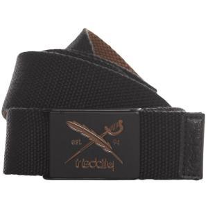 アーライダイリー Iriedaily ユニセックス ベルト Flip the Side Cara/Black Belt black|fermart-hobby