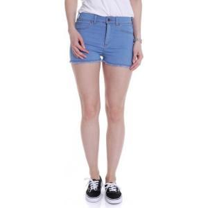 ドクターデニム Dr. Denim レディース ショートパンツ ボトムス・パンツ - Valerie 80s Blue - Shorts blue|fermart-hobby