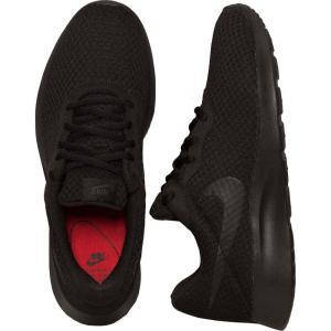 ナイキ Nike メンズ スニーカー シューズ・靴 - Tanjun Black/Black/Anthracite - Shoes black fermart-hobby