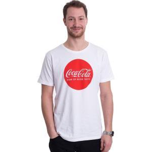 インペリコン Impericon メンズ Tシャツ トップス - Round Logo White - T-Shirt white|fermart-hobby