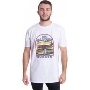 インペリコン Impericon メンズ Tシャツ トップス - Big Kahuna - T-Shirt black|fermart-hobby