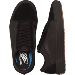 ヴァンズ Vans レディース スケートボード シューズ・靴 - Old Skool UC Made for the Makers Black/Black - Shoes black|fermart-hobby