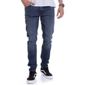 ドクターデニム Dr. Denim メンズ ジーンズ・デニム ボトムス・パンツ - Clark Dark Fairfax Blue - Jeans blue|fermart-hobby