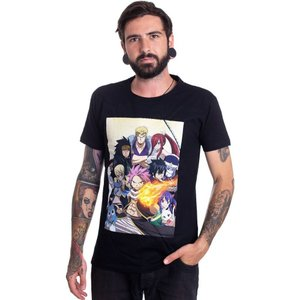 インペリコン Impericon メンズ Tシャツ トップス - All Characters - T-Shirt black|fermart-hobby