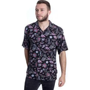 カーハート Carhartt WIP メンズ シャツ トップス - Paradise Blue - Shirt multicolored|fermart-hobby