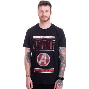 インペリコン Impericon メンズ Tシャツ トップス - Stronger Together - T-Shirt black fermart-hobby