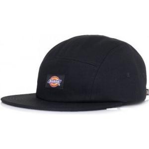 ディッキーズ Dickies ユニセックス キャップ 帽子 - Albertville Black - Cap black fermart-hobby