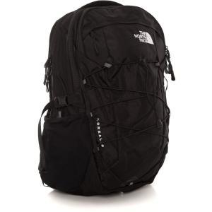 ザ ノースフェイス The North Face ユニセックス バックパック・リュック バッグ Borealis TNF Black Backpack black|fermart-hobby