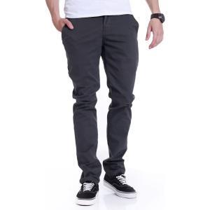 ディッキーズ Dickies メンズ ボトムス・パンツ Kerman Charcoal Grey Pants grey|fermart-hobby