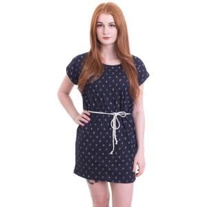 アーライダイリー Iriedaily レディース ワンピース ワンピース・ドレス Lil Cactus Navy Dress blue|fermart-hobby
