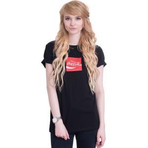 インペリコン Impericon レディース Tシャツ トップス - Taste The Feeling - T-Shirt black|fermart-hobby