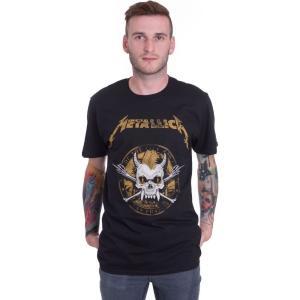インペリコン Impericon メンズ Tシャツ トップス - Scary Guy Seal - T-Shirt black|fermart-hobby