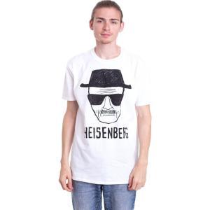 インペリコン Impericon メンズ Tシャツ トップス - Heisenberg White - T-Shirt white fermart-hobby