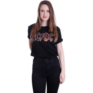 インペリコン Impericon レディース Tシャツ トップス - Voltage - T-Shirt black|fermart-hobby