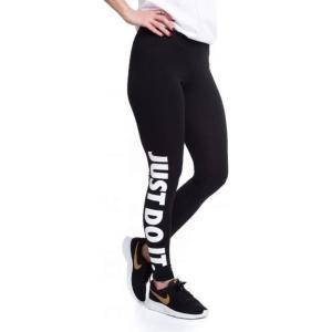 ナイキ Nike レディース スパッツ・レギンス インナー・下着 - Legasee JDI Black/White - Leggings black|fermart-hobby