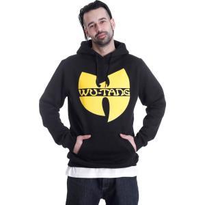 ウータン クラン Wu-Tang Clan メンズ パーカー トップス Logo Hoodie black fermart-hobby