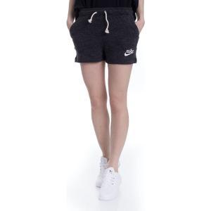 ナイキ Nike レディース ショートパンツ ボトムス・パンツ - Sportswear Black/Sail - Shorts black|fermart-hobby