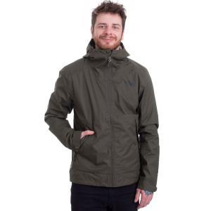 ザ ノースフェイス The North Face メンズ ジャケット アウター Millerton New Taupe Green Jacket green|fermart-hobby