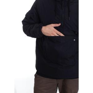 ディッキーズ Dickies メンズ ジャケット ウィンドブレーカー アウター - Parksville Black - Windbreaker black fermart-hobby