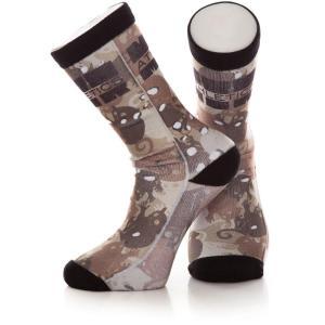 マタル アスレチックス Matar Athletics ユニセックス ソックス インナー・下着 Desert Camo Pack Socks camouflage|fermart-hobby