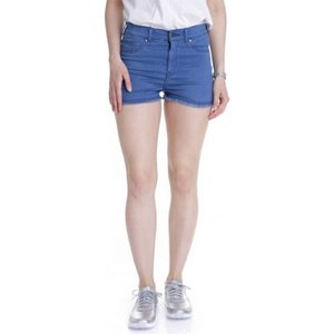 ドクターデニム Dr. Denim レディース ショートパンツ ボトムス・パンツ - Valerie 70s Blue - Shorts blue|fermart-hobby
