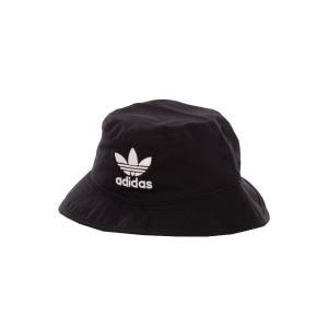 アディダス Adidas ユニセックス キャップ 帽子 Trefoil Black Hat black|fermart-hobby