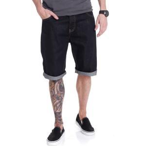 ディッキーズ Dickies メンズ ショートパンツ ボトムス・パンツ Pensacola Rinsed Shorts blue|fermart-hobby