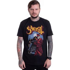 インペリコン Impericon メンズ Tシャツ トップス - Advancing Pied Piper - T-Shirt black|fermart-hobby
