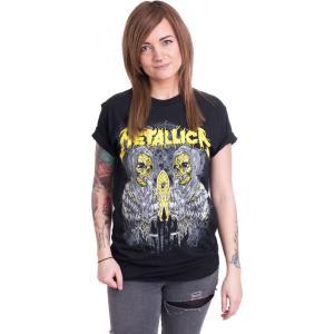 インペリコン Impericon レディース Tシャツ トップス - Sanitarium - T-Shirt black|fermart-hobby